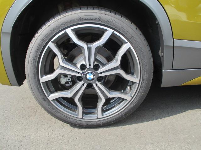 xDrive 20i MスポーツXアクティブクルーズデモカー(12枚目)
