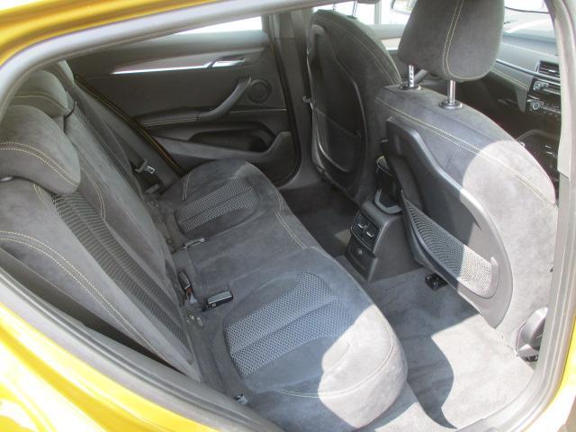 xDrive 20i MスポーツXアクティブクルーズデモカー(14枚目)