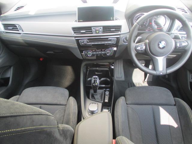 xDrive 20i MスポーツXアクティブクルーズデモカー(15枚目)