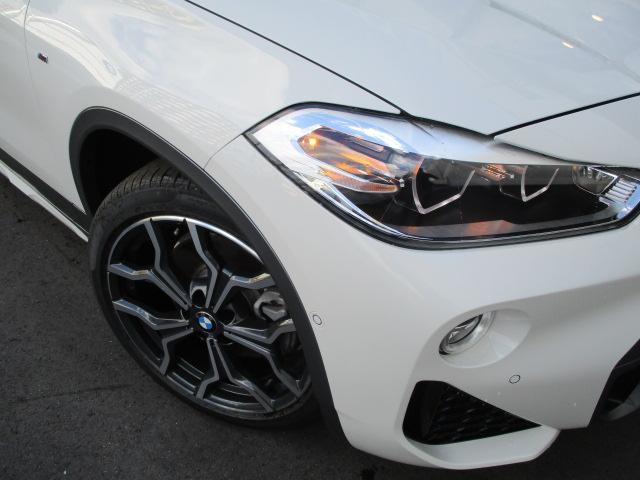 xDrive 20i MスポーツX 弊社デモカー 19アルミ(12枚目)