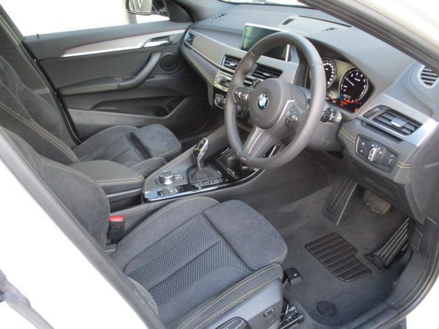 xDrive 20i MスポーツX 弊社デモカー 19アルミ(13枚目)