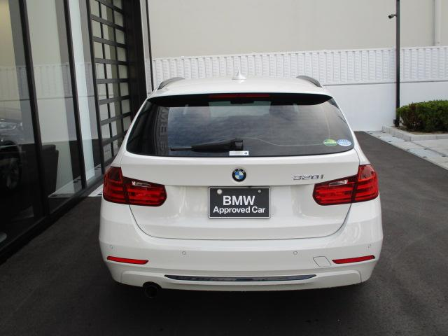 「BMW」「BMW」「ステーションワゴン」「大阪府」の中古車6