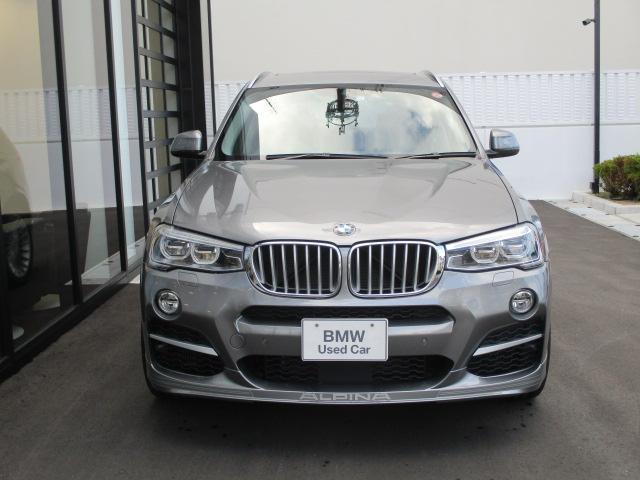 「BMWアルピナ」「アルピナ XD3」「SUV・クロカン」「大阪府」の中古車3