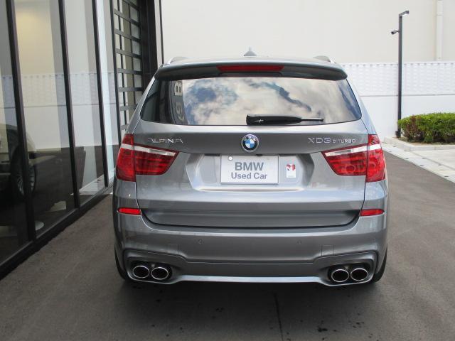 「BMWアルピナ」「アルピナ XD3」「SUV・クロカン」「大阪府」の中古車5