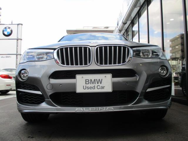 「BMWアルピナ」「アルピナ XD3」「SUV・クロカン」「大阪府」の中古車12