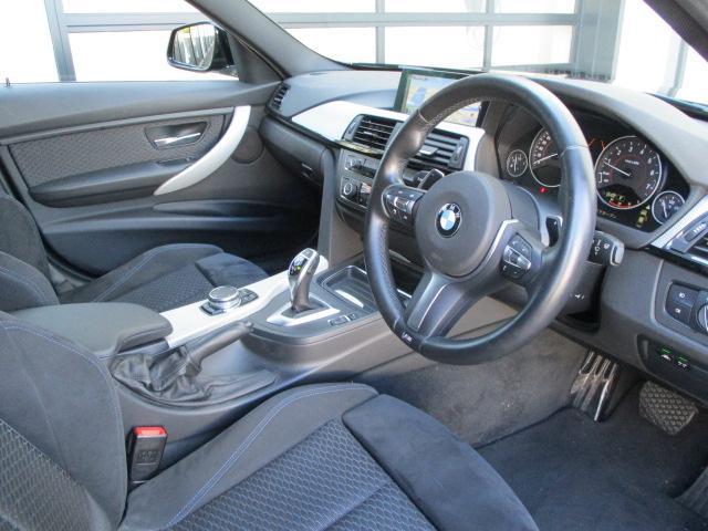 320i Mスポーツ認定中古車ワンオーナーアクティブクルーズ(15枚目)