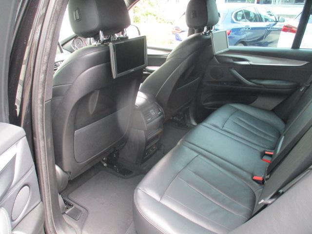 xDrive 35d Mスポーツ セレクトパッケージ パノラマガラスサンルーフ ブラックレザーシート アクティブクルーズコントロール リヤビューカメラ ソフトクローズドア Bluetoothオーディオ ハンズフリーテレフォンシステム(16枚目)