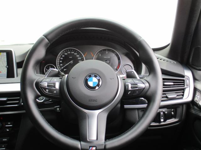xDrive 35d Mスポーツ セレクトパッケージ パノラマガラスサンルーフ ブラックレザーシート アクティブクルーズコントロール リヤビューカメラ ソフトクローズドア Bluetoothオーディオ ハンズフリーテレフォンシステム(18枚目)