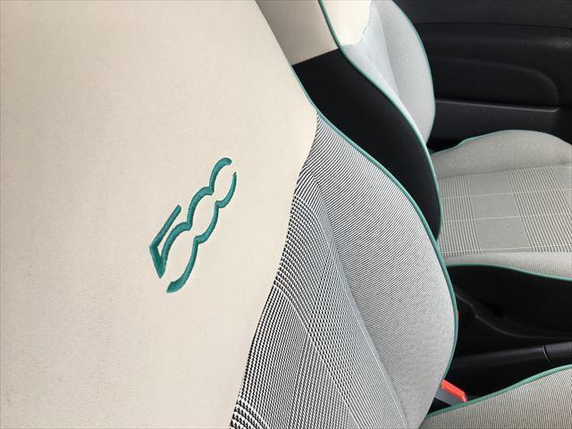 「フィアット」「フィアット 500」「コンパクトカー」「大阪府」の中古車14