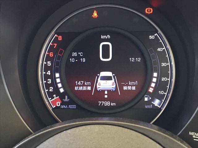 「アバルト」「 アバルト595」「コンパクトカー」「大阪府」の中古車19