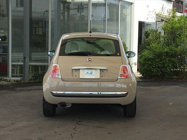 「フィアット」「フィアット 500」「コンパクトカー」「大阪府」の中古車48