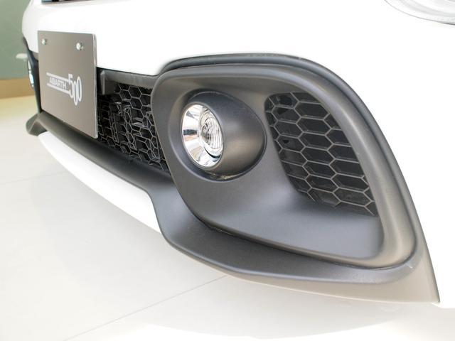 「アバルト」「 アバルト595C」「コンパクトカー」「京都府」の中古車11