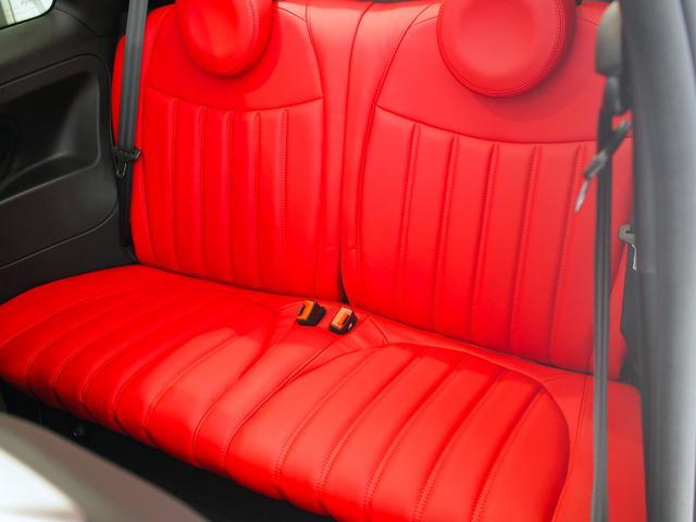 「アバルト」「 アバルト595C」「コンパクトカー」「京都府」の中古車18