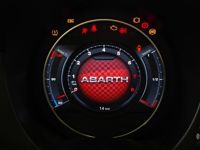 「アバルト」「 アバルト595C」「コンパクトカー」「京都府」の中古車22