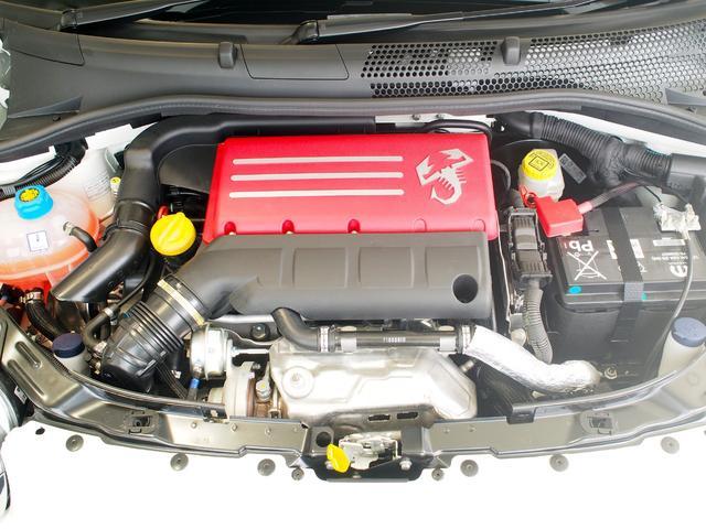 「アバルト」「 アバルト595C」「コンパクトカー」「京都府」の中古車28