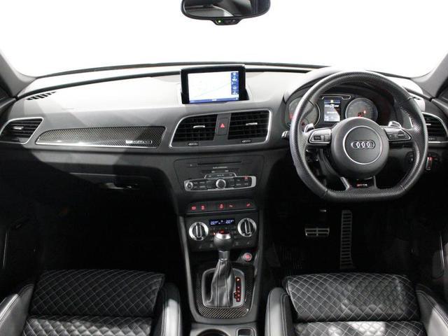 「アウディ」「アウディ RS Q3」「SUV・クロカン」「京都府」の中古車14