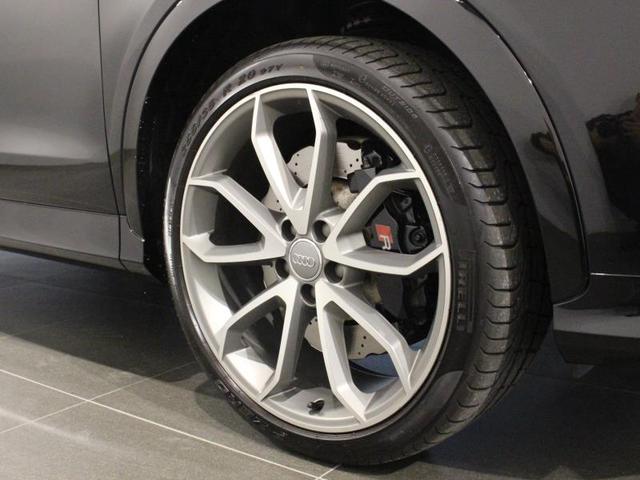 「アウディ」「アウディ RS Q3」「SUV・クロカン」「京都府」の中古車18