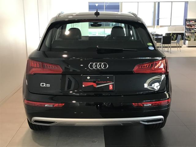 「アウディ」「アウディ Q5」「SUV・クロカン」「京都府」の中古車3