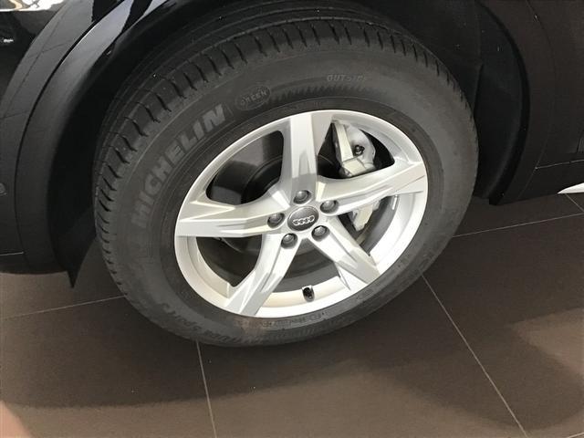 「アウディ」「アウディ Q5」「SUV・クロカン」「京都府」の中古車17