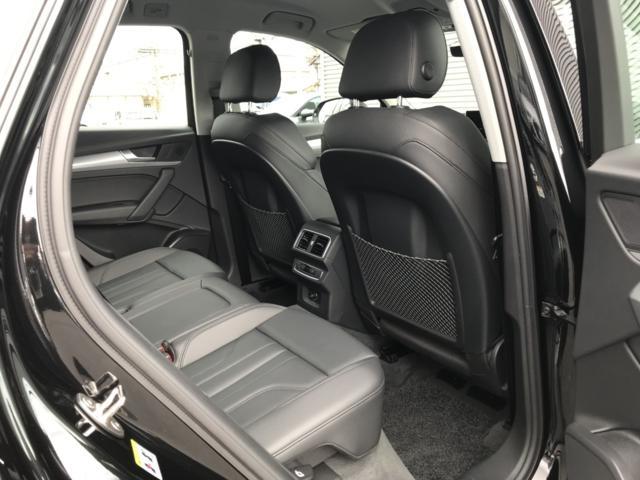 「アウディ」「アウディ Q5」「SUV・クロカン」「京都府」の中古車16