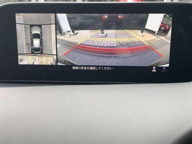 「マツダ」「MAZDA3ファストバック」「コンパクトカー」「京都府」の中古車7