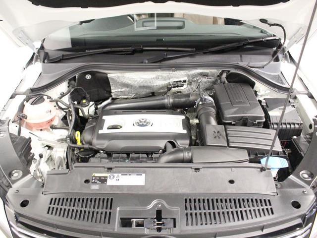 フォルクスワーゲン VW ティグアン 2.0TSI Leistung 4MOTION
