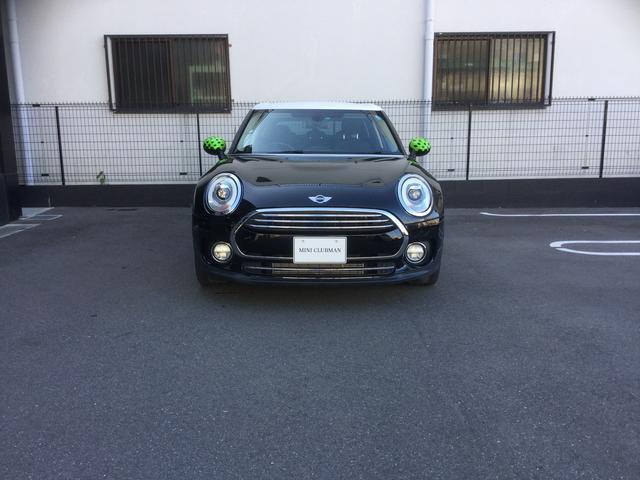 「MINI」「MINI」「ステーションワゴン」「京都府」の中古車2