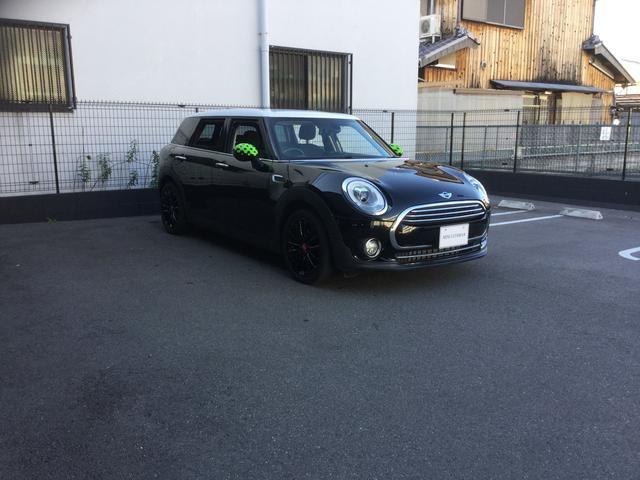「MINI」「MINI」「ステーションワゴン」「京都府」の中古車3