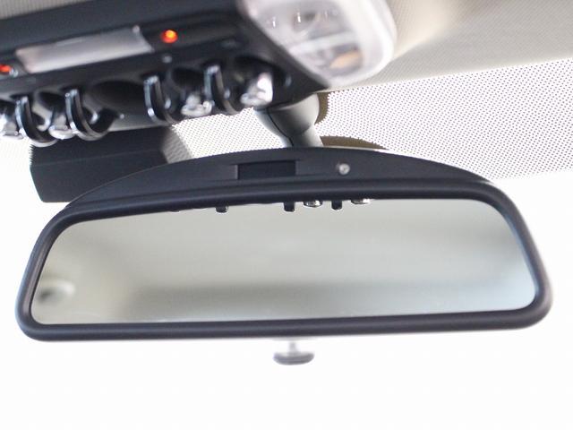 クーパーS クラブマン ペッパーパッケージ 17インチアロイホイール クルーズコントロール LEDヘッドライト LEDフォグ(48枚目)
