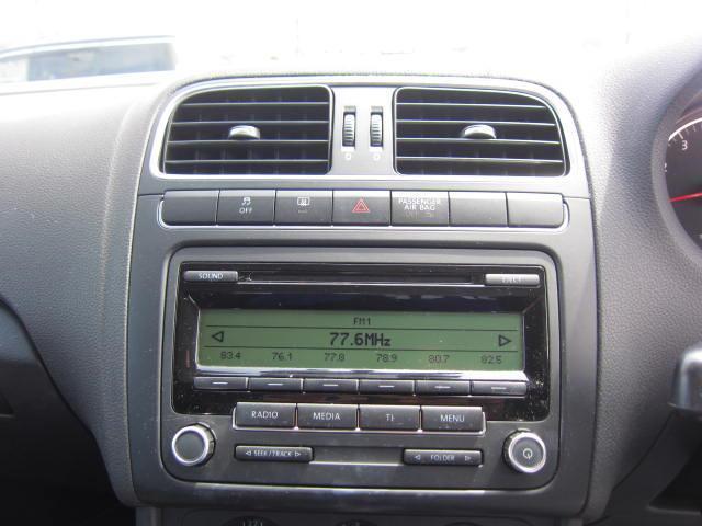 フォルクスワーゲン VW ポロ 1.4 コンフォートライン 正規ディーラー車 ETC