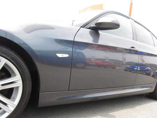 320i Mスポーツパッケージ 正規ディーラー車 キセノン(6枚目)