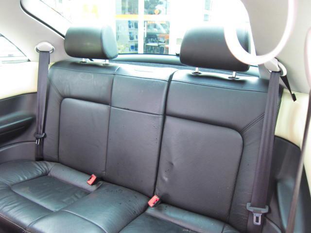 LZ 正規ディーラー車 黒皮 SR キーレス(16枚目)
