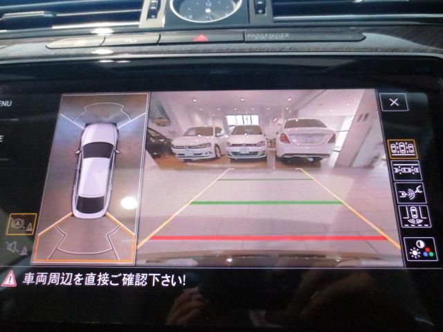 TSI 4MOTION Elegance DemoCar(12枚目)