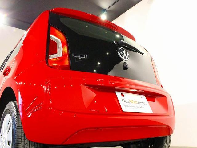 「フォルクスワーゲン」「VW アップ!」「コンパクトカー」「京都府」の中古車12