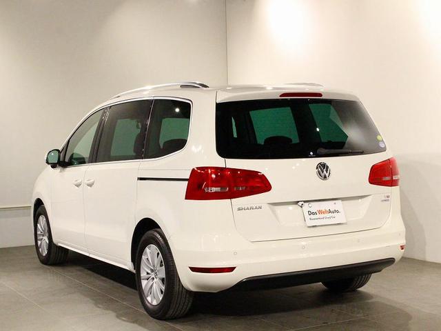 「フォルクスワーゲン」「VW シャラン」「ミニバン・ワンボックス」「京都府」の中古車5