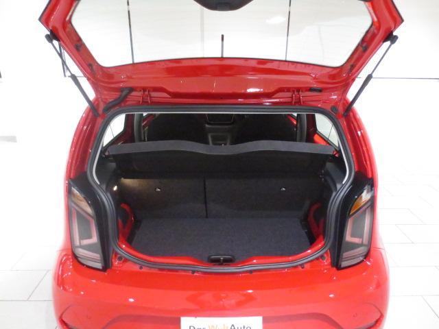 「フォルクスワーゲン」「VW アップ!」「コンパクトカー」「京都府」の中古車6