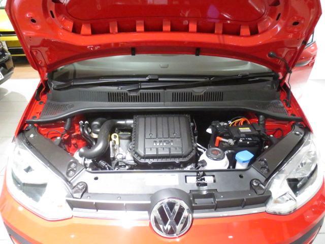 「フォルクスワーゲン」「VW アップ!」「コンパクトカー」「京都府」の中古車18