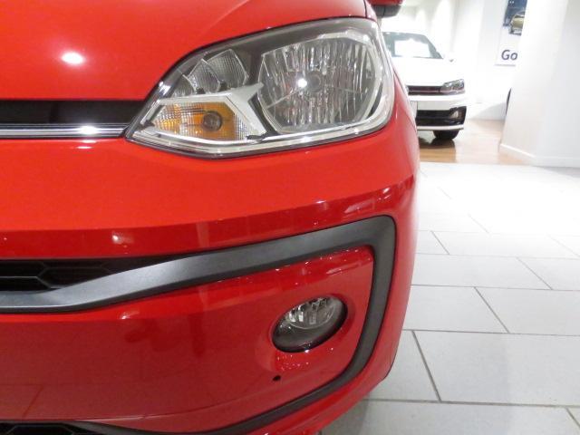 「フォルクスワーゲン」「VW アップ!」「コンパクトカー」「京都府」の中古車19