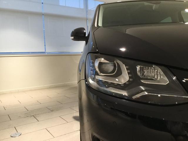 「フォルクスワーゲン」「VW シャラン」「ミニバン・ワンボックス」「京都府」の中古車7
