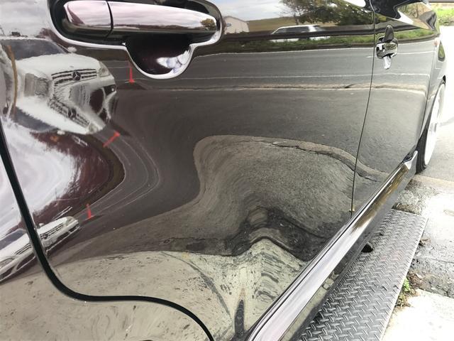 トヨタ bB Z Xバージョンラルグス車高調 WORK17インチ カスタム