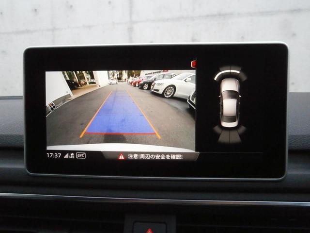 【安心!】狭い道・車庫入れ等、女性にも好評のリヤカメラ・前後合計8ヶ所のコーナーセンサー付きです!