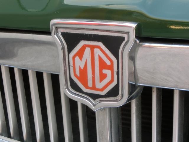 「MG」「MGB」「オープンカー」「大阪府」の中古車9