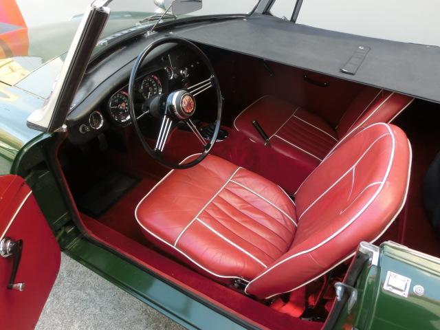 「MG」「MGB」「オープンカー」「大阪府」の中古車12