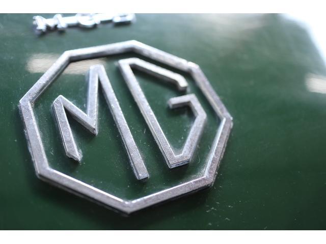 「MG」「MGB」「オープンカー」「大阪府」の中古車24