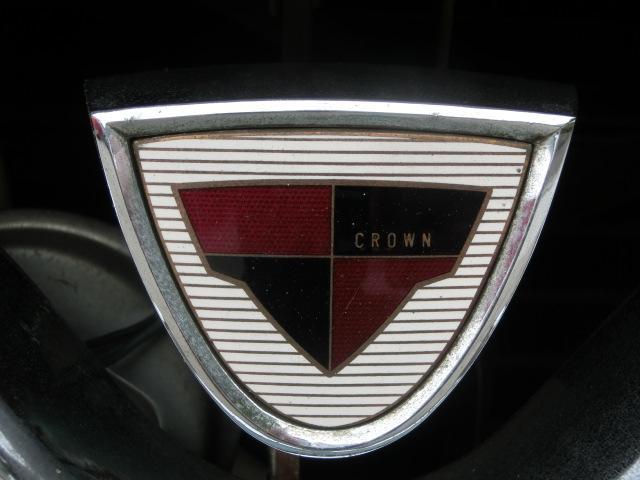 クラウン デラックス 中期RS21型 6人ベンチシート(5枚目)