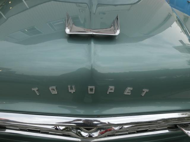 クラウン デラックス 中期RS21型 6人ベンチシート(6枚目)