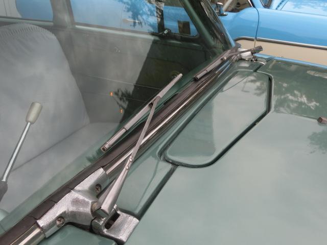 クラウン デラックス 中期RS21型 6人ベンチシート(10枚目)