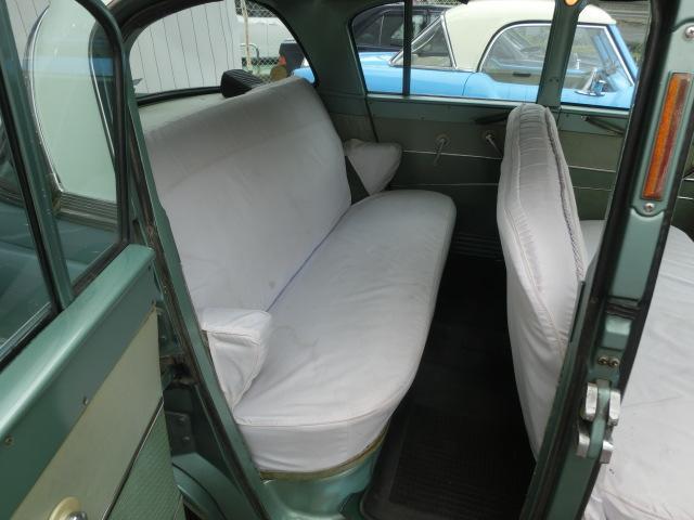 クラウン デラックス 中期RS21型 6人ベンチシート(14枚目)