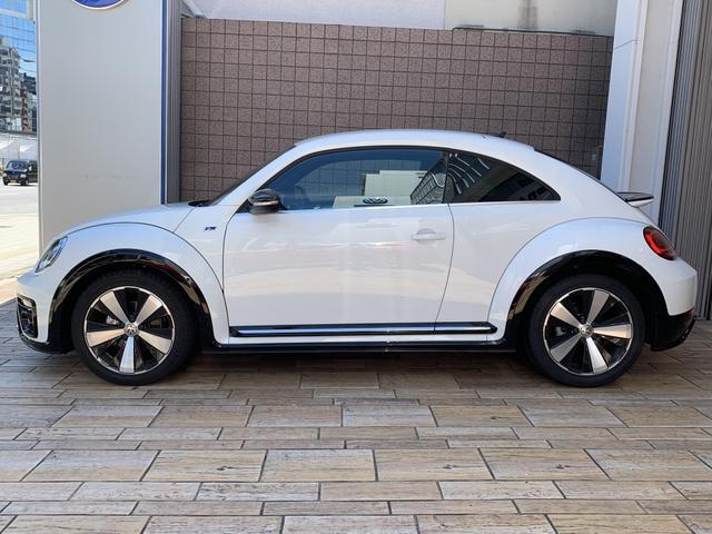 「フォルクスワーゲン」「VW ザビートル」「クーペ」「大阪府」の中古車4