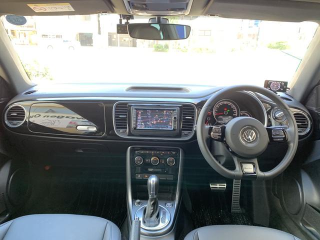 「フォルクスワーゲン」「VW ザビートル」「クーペ」「大阪府」の中古車9